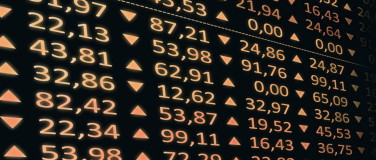 Enkel aktiebokshantering